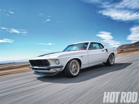1969 Ford Mustang by 1969 Ford Mustang Related Infomation Specifications