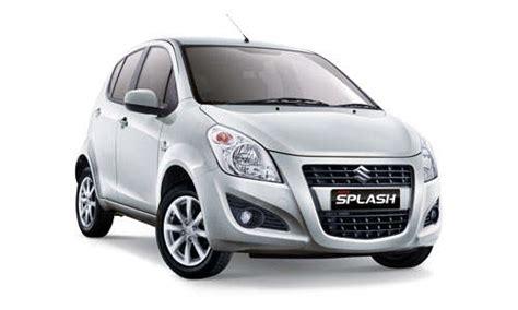 Lu Belakang Mobil Splash harga suzuki splash dan spesifikasi mei 2018