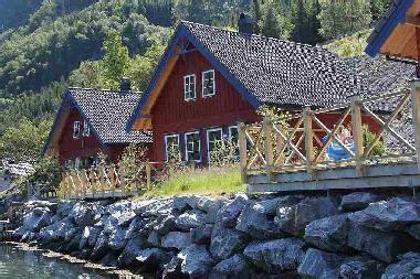 motorboot norwegen ferienhaus sundal ferienhaus norwegen maurangerfjord inkl