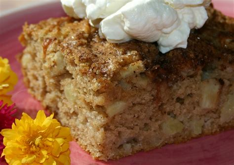 apple cake spicy apple cake words and herbs
