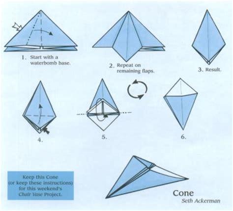 Contact Origami - ellasparty