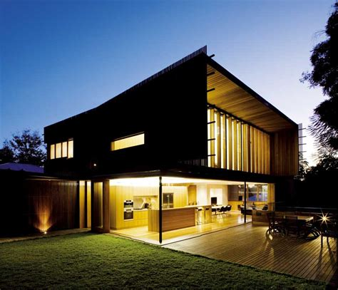 highgate hill residence dornoch terrace brisbane  architect