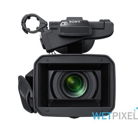 Sony Camcorder Pxw Z150 sony announces pxw z150 4k camcorder wetpixel