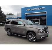 New 2018 Chevrolet Tahoe Premier Sport Utility In Austin