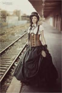 Steam Punk Style by Fashion Goth Steampunk Victorian Steam Punk Steampunk