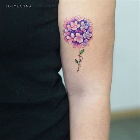 gorgeous botanical tattoo designs by 24 gorgeous botanical tattoos by botyk tattooadore