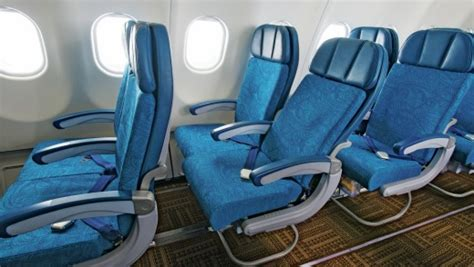 Hawaiian Airlines Comfort Seats by Airline Review Hawaiian Airlines Economy Class