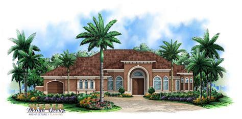 luxury house plans beach coastal mediterranean luxury mediterranean house plan 1 story luxury coastal home