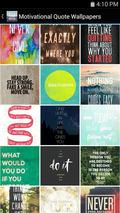 quote layout app motivational quote wallpapers android apps on google play