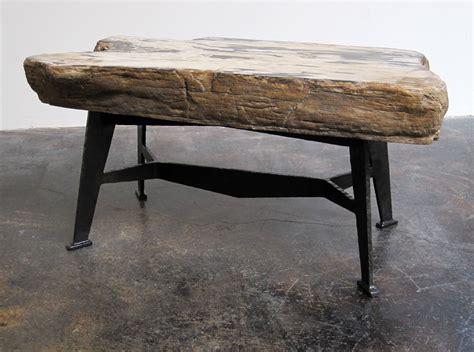 Petrified Wood Coffee Table Petrified Wood Coffee Table