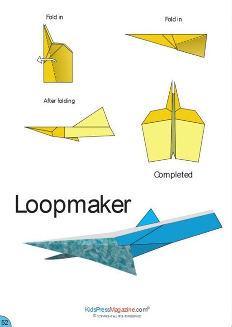 How To Make An Advanced Paper Airplane - 17 best images about paper airplanes on jets