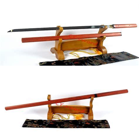 roter bambus kaufen 446 kaufen gro 223 handel schwert saya aus china schwert