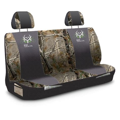 ducks unlimited bench seat covers bench seat cover 202031 seat covers at sportsman s guide