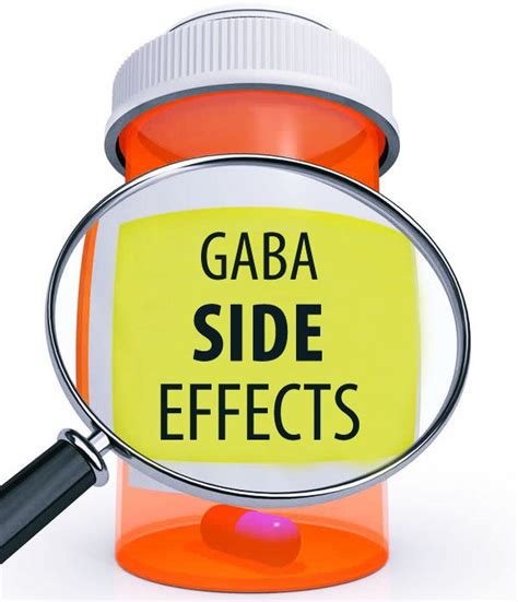 b supplements side effects all you need to about gaba supplement side effects