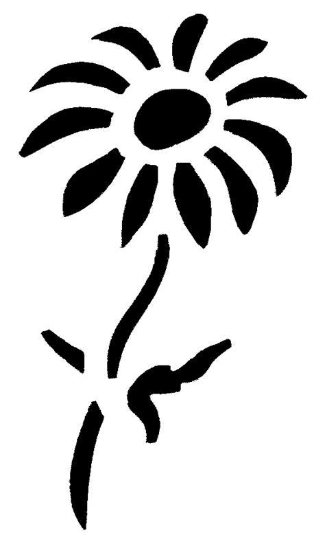 fiore da stare stencil fiori da stare stencil per pareti da stare cerca