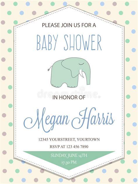 doccia neonato carta delicata della doccia neonato con il piccolo