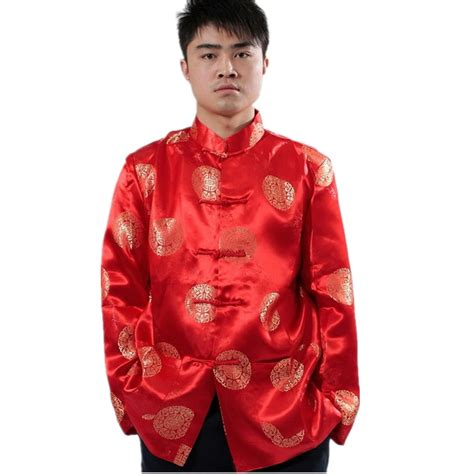 name of new year clothes color traditional wedding jacket clothing for
