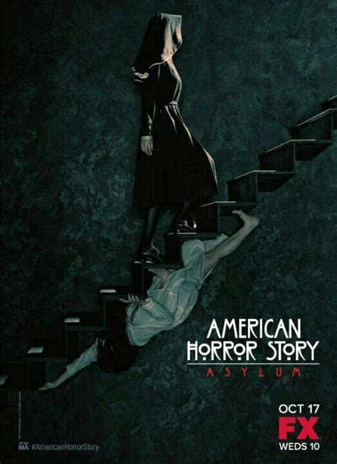 american horror story favorite tv show