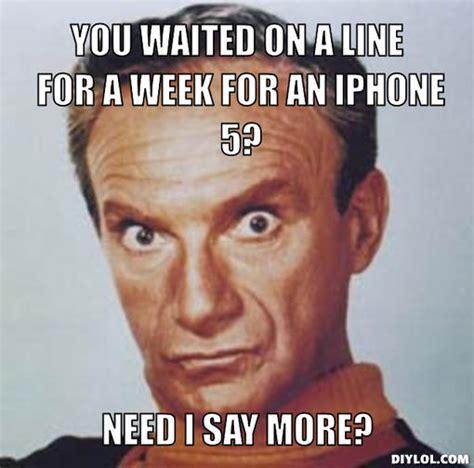 Phone Meme Generator - memes iphone 5 image memes at relatably com