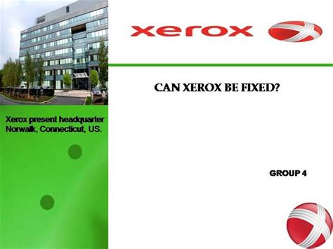 xerox ppt authorstream