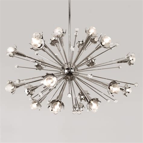 sputnik chandelier sputnik chandelier modern lighting jonathan adler