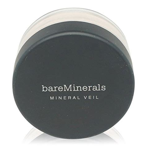 Bareminerals Mineral Veil Finishing Powder Broad bareminerals original mineral veil broad spectrum spf25 6 gram buy in uae health and