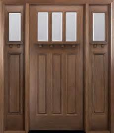Mission Style Exterior Doors Mission Style Interior Doors Photo 24 Interior Exterior Doors Design