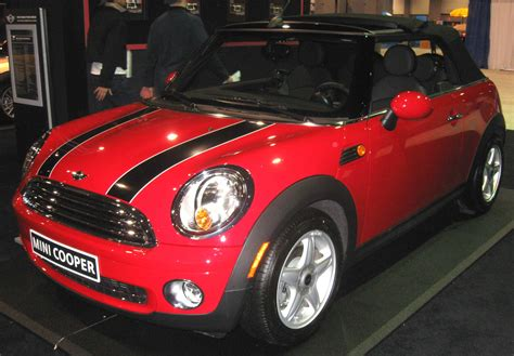 how does cars work 2009 mini cooper electronic toll collection file 2009 mini cooper convertible dc jpg wikimedia commons
