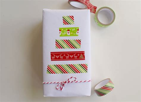 Plain Gift Wrap - 10 christmas gift wrapping ideas 2014 l part 2
