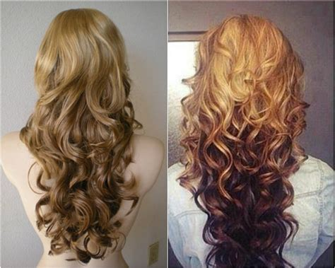blonde top dark bottom hair blonde ombre extensions archives vpfashion vpfashion