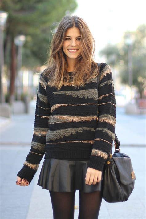 Sweater Skaters 47 47 best black skater skirt images on black skater skirt