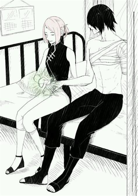 narutofan your 1 naruto anime and manga resource viz sakura haruno and sasuke uchiha boruto pinterest