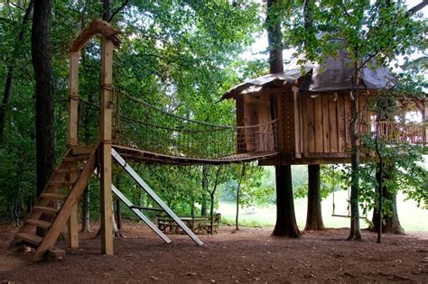 swing house 7 inventive ideas for a tree house reliable remodeler