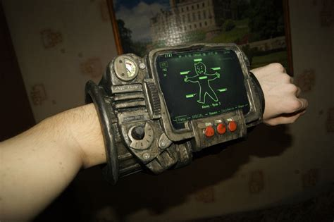 fallout wallpaper for apple watch fallout 3 pipboy 3000 by fiaformulaone on deviantart