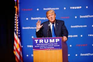 Mr donald trump new hampshire town hall on august 19th 2015 at