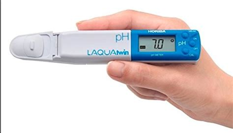 Horiba Compact Laquatwin Ph 33 Ph Mv Meter top 8 best ph meters testers and probes of 2018 litmus
