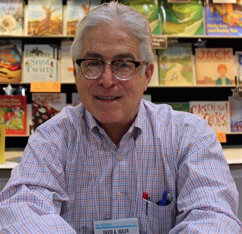 biography book wikipedia david a adler wikipedia