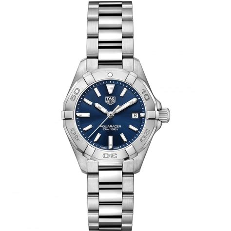 tag heuer aquaracer quartz small
