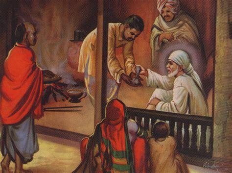 Hasdri Syari Bata హర పర క షన స వ కర చ న బ బ shri shirdi sai baba satcharitra 49 th chapter story of hari