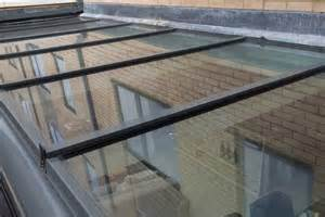 Roof To Roof Sunflex Uk Lean To Glass Roofs With Thermally Broken