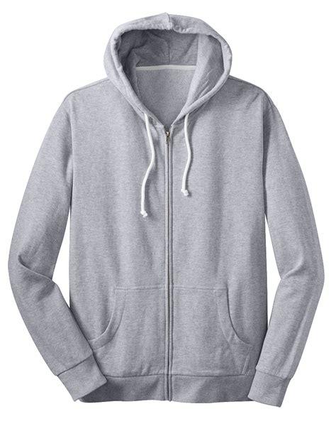 Hoodie Zipper Go 1 district fleece zip hoodie collegehill