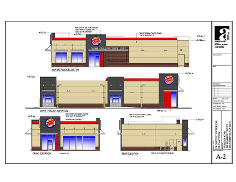 Facility Layout Kfc Restaurants | burger king archives law offices of barry r crimmins
