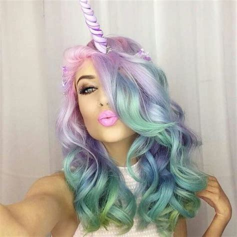 unicorn hair before to achieve your unicorn hair read this le coloriste