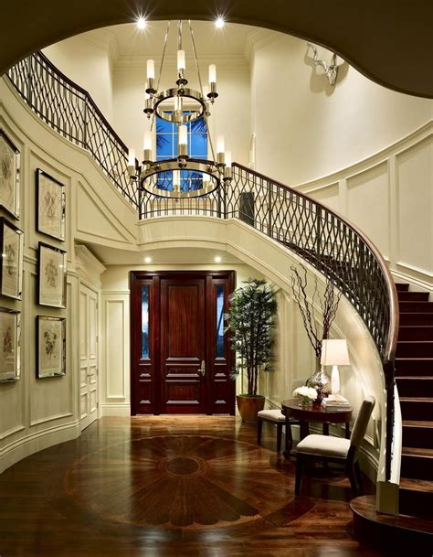 elegant staircases elegant staircase with wood floor interior therapy