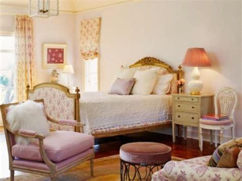 altmodisches schlafzimmer 46 romantische schlafzimmer designs s 252 223 e tr 228 ume