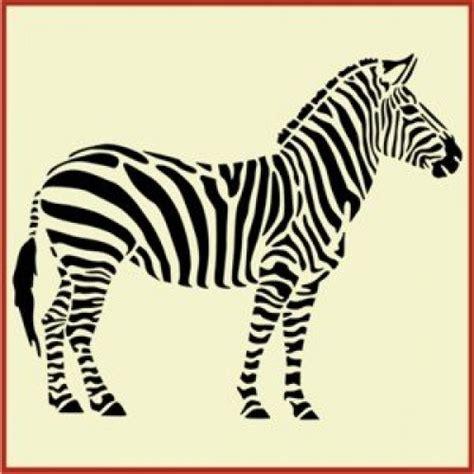 zebra pattern wall stencil zebra zebra stencil zebra stencils zebras