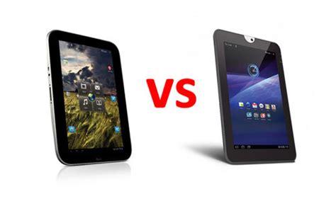 Tablet Lenovo Vs Samsung tablet tussle toshiba thrive vs lenovo ideapad techcentral