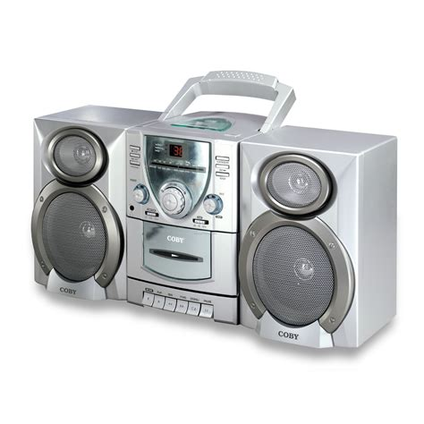 stereo cassette player coby mini hi fi cd stereo cassette player recorder china