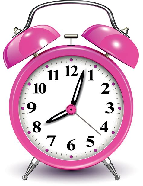 Colorful Clock Green alarm clocks and stopwatch colorful images elsoar