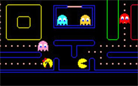 pacman two player how to play 2 players on pacman pacman logo